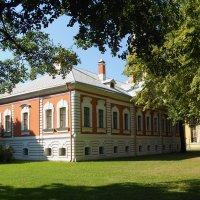 Архитектура XVIII века :: Анастасия Марандыч