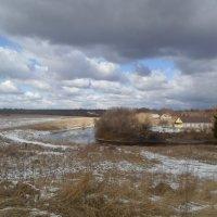 Вид на реку :: BoxerMak Mak