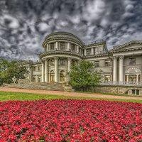 Елагин дворец :: Вячеслав Мишин