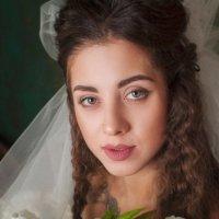 Невеста :: Светлана Нощик