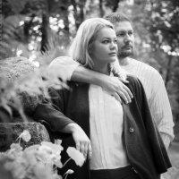 муж и жена :: Станислава Боо