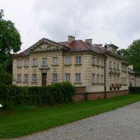 Варшава :: Светлана Ларионова