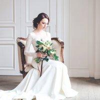 Образ невесты :: Николай Абрамов