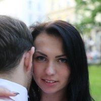 Романтические отношения-45. :: Руслан Грицунь