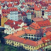 Прага. :: Юрий