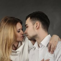 Love story :: Натали Михальченко