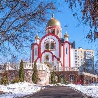 Купола 2 :: Viacheslav