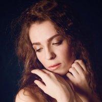 Лиза :: Екатерина Голышева