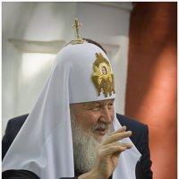 Патриарх Кирилл . :: Игорь Абламейко