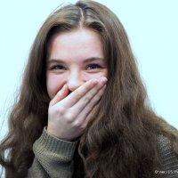 а мама не велит :: Олег Лукьянов
