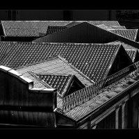 Крыша :: Nn semonov_nn