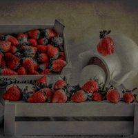 ягодка к ягодке :: татьяна