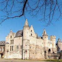 Каменный замок, Антверпен :: Witalij Loewin