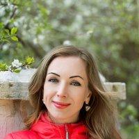 Весна Красна! :: Елена Нор