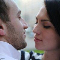 Романтические отношения-46. :: Руслан Грицунь
