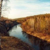 Природа Южного Урала :: Виталий Нагиев