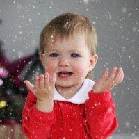 Детское счастье :: Камилла Демидова