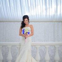 Невеста в белом :: Ирина Тихонова