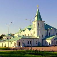 Ратная палата :: Сергей