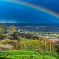 Обновление природы :: Александр Лихачёв