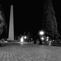 ночной киров :: Игорь Ратников