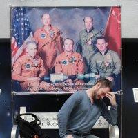 ....Таких не берут в космонавты ))) :: Колибри М