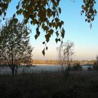 осенние поле :: Виталий  Селиванов