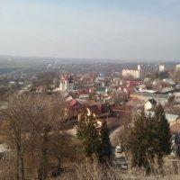 вид с высоты :: ruslan romaniuk
