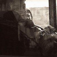 ...за окном.. .. :: Влада Ветрова