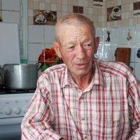 Где мои 17 лет? :: Валерий Лазарев