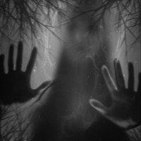 ....мой страшный сон.... :: Марина Брюховецкая