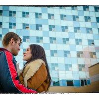 #Love Story :: Иван (Evan) Третьяков