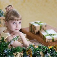 Малышка :: Анастасия Рычагова
