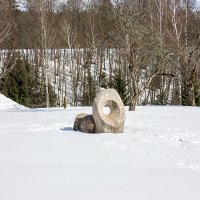 Солнечный камень :: Gennadiy Karasev