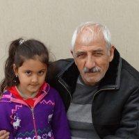 Племянница :: azer Zade