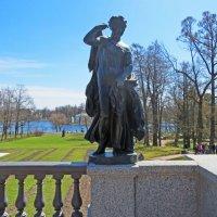 Екатерининский парк. Весна :: alemigun