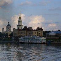 Рыбинск :: Владимир