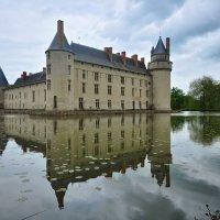 Chateau du Plessis-Bourre#2 :: Mikhail
