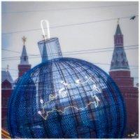 С Новым 2016 годом , страна ! :: Игорь Абламейко