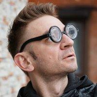 Супер очки :: Андрей Майоров
