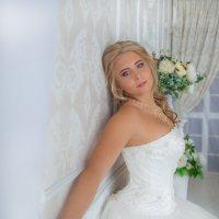 золушка выходит замуж :: Мария Корнилова