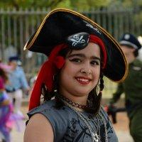 Пиратка. :: Ludmila Frumkina