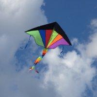 Лети ,лети за облака.. :: Alexey YakovLev