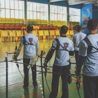 Kharkiv archery :: Alexandr Mozharenko