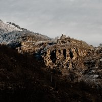 Сентинский храм X в :: Станислав Маун