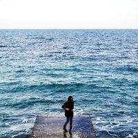 море :: Yana Kashutina