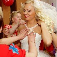 Счастливая невеста :: Константин Антошкин