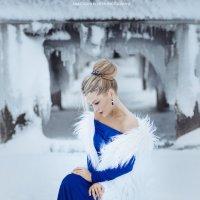 Снежная королева :: Анастасия Конева