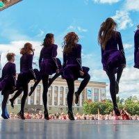 День города :: Михаил Жигунов