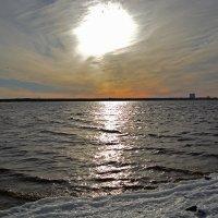 финский залив :: Булат *